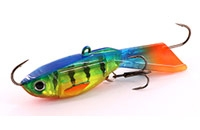 Ice Jig Butterfly 40