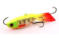 Ice Jig Butterfly 60
