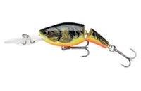 Jointed Shad Rap JSR07