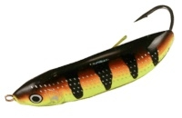 Minnow Spoon RMS10