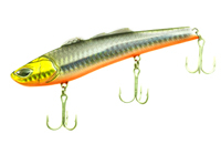 Garry Angler Killer Vib 45