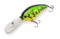 Strike Pro Wormouth Wobbler 72F