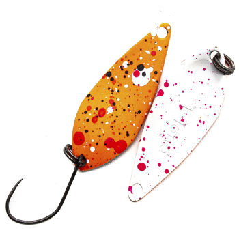 Воблер ITUMO Fatty Minnow 90SP-41