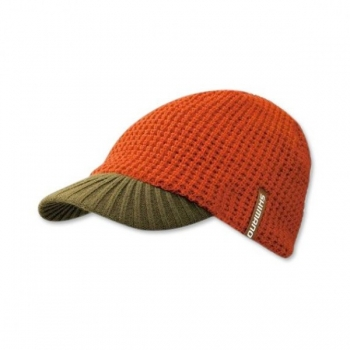 Шапка Shimano Knit Cap (with brim) CA-085M-3F