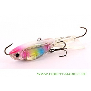 Балансир XP Baits Ice Jig Butterfly 60-20 Sweet Candy