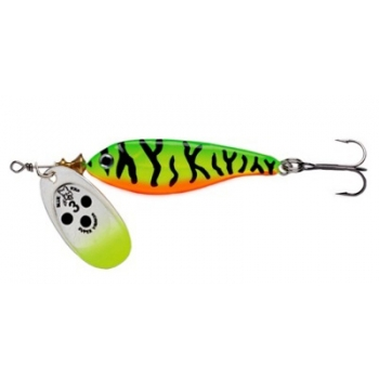 Блесна Blue Fox Minnow Super Vibrax BFMSV3-FT