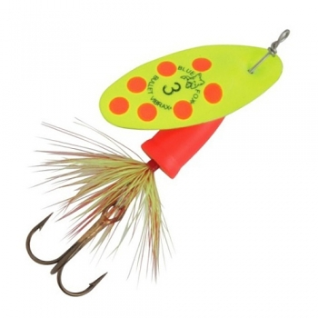 Блесна Blue Fox Vibrax Bullet Fly VBF2-CHFR