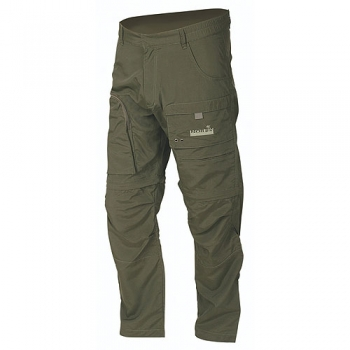 Брюки Norfin CONVERTABLE PANTS 06 р.XXXL