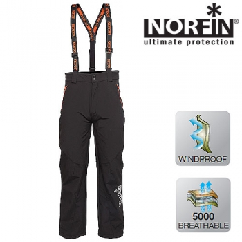 Брюки Norfin DYNAMIC PANTS 02 р.M