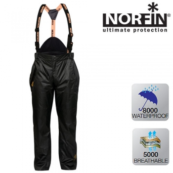 Брюки Norfin PEAK PANTS 02 р.M