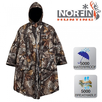 Дождевик Norfin HUNTING COVER STAIDNESS р.M