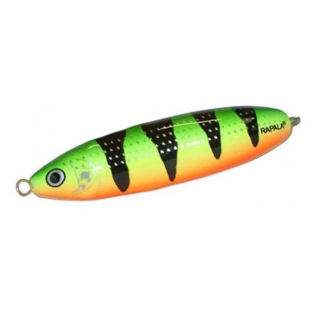 Незацепляйка Rapala Minnow Spoon RMS06-FT
