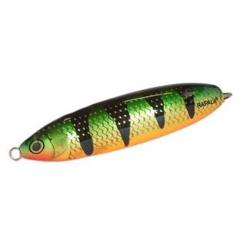 Незацепляйка Rapala Minnow Spoon RMS07-P
