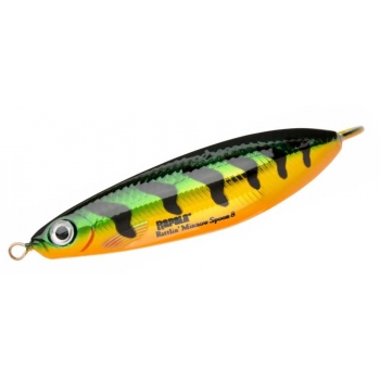 Незацепляйка Rapala Rattlin Minnow Spoon RMSR08-FLP