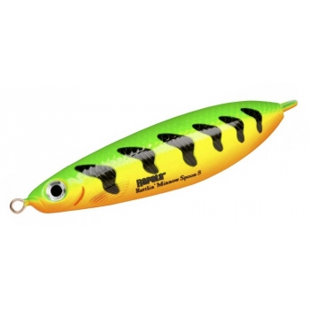 Незацепляйка Rapala Rattlin Minnow Spoon RMSR08-FT