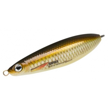 Незацепляйка Rapala Rattlin Minnow Spoon RMSR08-JP