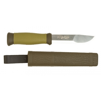 Нож разделочный MoraKNIV 2000 Green