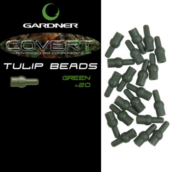 Отбойник Gardner COVERT TULIP BEADS GREEN