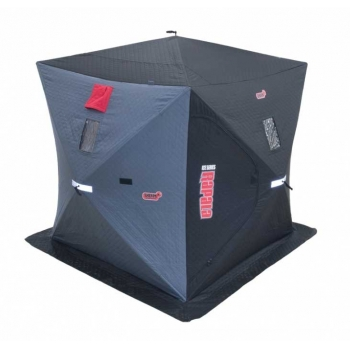 Палатка зимняя Rapala Sherpa Pop-up Tent 3-Man RS-SM3