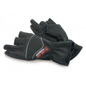 Перчатки Shimano HFG XT WINTER GLOVES XL