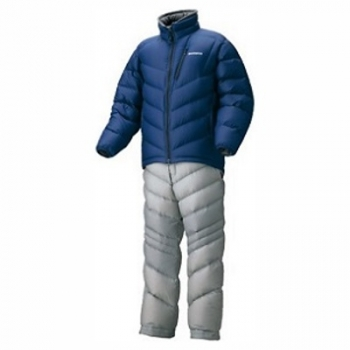 Поддёвка Shimano Thermal Suit 4L(XXL)