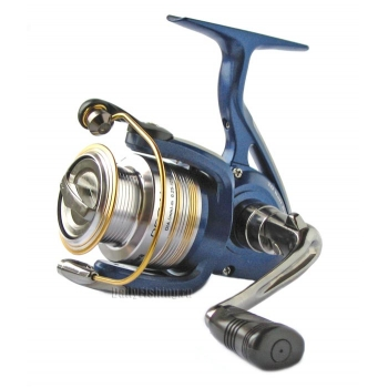 рыболовная катушка daiwa regal 3500 xia