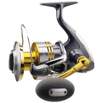 рыболовная катушка shimano twin power sw 6000pg