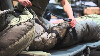 Спальный мешок Wychwood Morpheus EXTREME 4 Sleeping Bag