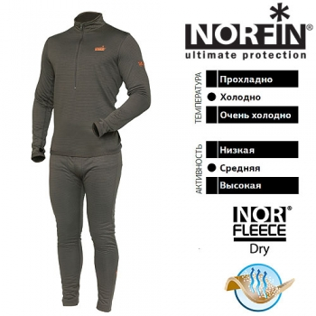 Термобельё Norfin NORD AIR 05 р.XXL