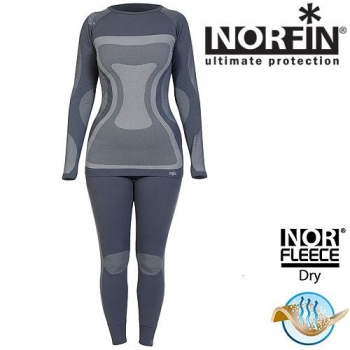 Термобельё Norfin Women ACTIVE LINE 02 р.M-L