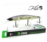 Воблер IMA FLIT 120SP-188 Ghost Chart Herring