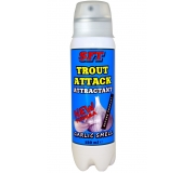 Аттрактант SFT Trout Attack Garlic Smell