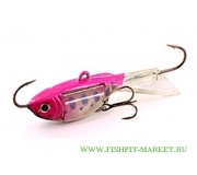 Балансир XP Baits Ice Jig Butterfly 60-11 Pink Trout