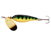 Блесна Blue Fox Minnow Super Vibrax BFMSV4-GP