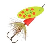 Блесна Blue Fox Vibrax Bullet Fly VBF3-CHFR