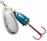 Блесна Blue Fox Vibrax Shad BFSD4-BS