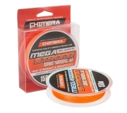 Плетеный шнур Chimera Mega Strong X4 High Visual 150м