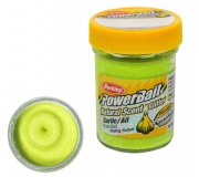 Форелевая паста Berkley Trout Bait Chartreuse Garlic