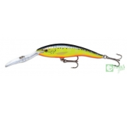 Воблер Rapala Deep Tail Dancer TDD13-HS