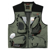 Жилет ProWear Shallows Vest зел. размер M