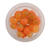 Искусственная икра Berkley Trout Egg Clr Grn Fl Orabge