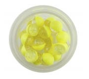 Искусственная икра Berkley Trout Egg Clr Svr Fl Yellow