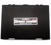 Коробка для блёсен RingStar Dream Master DMA-1500SS-Black