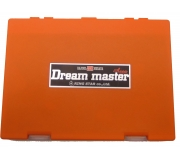 Коробка для блёсен RingStar Dream Master DMA-1500SS-Orange