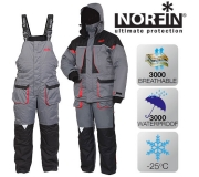 Костюм зимний Norfin ARCTIC RED 2 р-р. L
