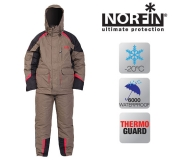 Костюм зимний Norfin THERMAL GUARD NEW р-р. S