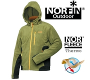 Куртка флисовая Norfin OUTDOOR р-р XL
