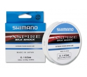 Леска Shimano Aspire Silk Shock New 150м