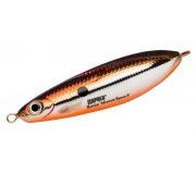 Незацепляйка Rapala Rattlin Minnow Spoon RMSR08-SBR