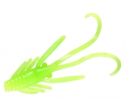 Нимфа Berkley Powerbait Micro Sparkle Nymph 25-GC